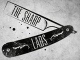 1387740643 sharp lads logo final   grungy   hi res
