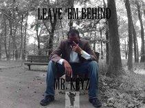 Mr. Keyz