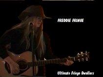 Freddie Fringe