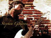 Stephen Gendron