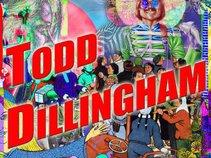 Todd Dillingham