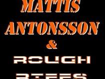 Mattis Antonsson