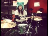 1368707780 morgan playing drums gc
