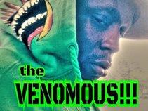 VENNI the VENOMOUS!!!