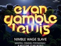 Evan Gamble Lewis