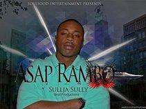 ASAP Rambo