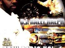 DJ Rally Ralph