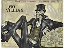 GO VILLIAN