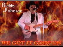 Bobby Johnson