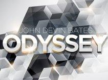 John Devin Bates