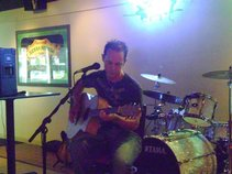 Will Purdy - Voice, Guitars, Bass, Percussion, all Keys/Drum Programming