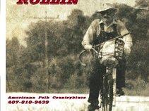 JIM Reddin of Still Rolling