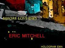 Eric Mitchell