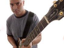 Jay J. Palermo - GUITAR/vocals