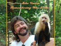 Mike Vinson
