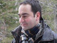 Michalis Andronikou