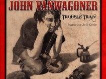 John VanWagoner