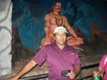 Biju Vasudevan