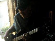 TRex Bassist