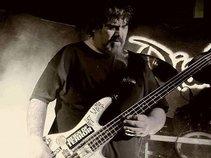 Kevin Newburn-Bass Guitar