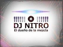 Dj Nitro Costa Rica