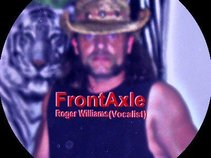 Roger Williams(Vocalist)FrontAxle