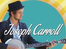 JOSEPH CARROLL