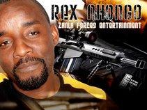 Rex Nhongo