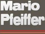 Mario Pfeiffer
