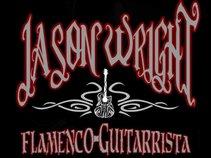 Jason Wright Guitarrista
