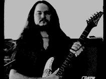 N. Brown Rox - Vocals, Guitar, Bass & Drum Programming