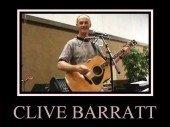 C Barratt