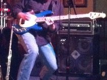 Rayner Brock- Vocals, Bass, Guitar, Keys