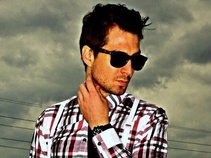 Aaron Friend