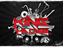 KING HADES