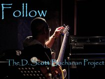 Derek Scott Buchanan
