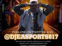 DJ E.A SPORTS