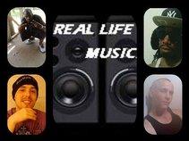 Real Life Music