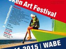 Bernd Brecht  & BROKEN ART