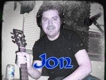 Jon Cornell
