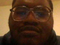 Jovon Green aka Black Thunder