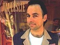 Jim Leslie