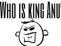 The Great King Anu