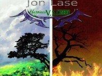 Jon Lase