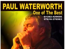 Paul waterworth