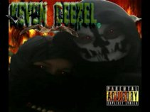 Keven Deezel aka -Max Diesel, so on and so on Lord Deezel . .D-Day, Kevin D.etc.