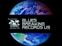 Blues Breaking Records