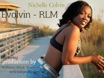 Nichelle Colvin