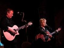 Lacy J Dalton and Dale Poune