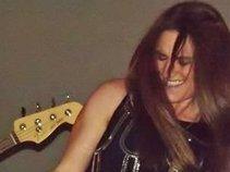 Barb Atkinson ♫ vocalist, Barrel House